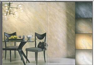 Segui il tuo istinto pittura decorativa kg24 giorgio - Pittura decorativa pareti ...