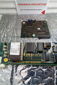 SEIKI-16-03-02-00-193-230395-CNC-PC-CONTROL-BOARD-Hitachi-SEIKI