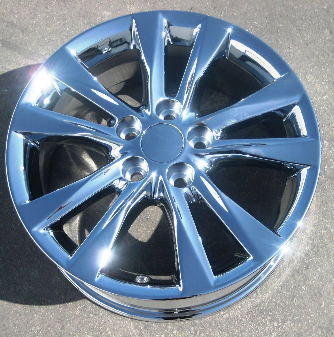 17 Factory Lexus ES350 Chrome Wheels Rims GS300 gs350 ES330