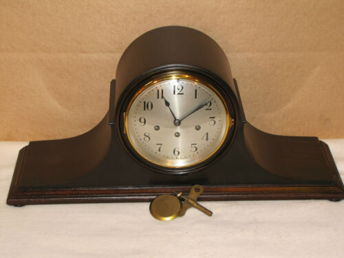 SETH THOMAS CHIME CLOCK No. 75~1921GRAND WESTMINSTER ~MAYLAND CHIMES~RESTORED in Collectibles, Clocks, Antique (Pre-1930) | eBay