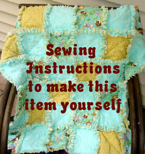 Free Sewing Patterns for Baby Quilts and Blankets - Yahoo! Voices