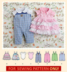 Preemie Baby Patterns Sew Sewing Patterns For Baby