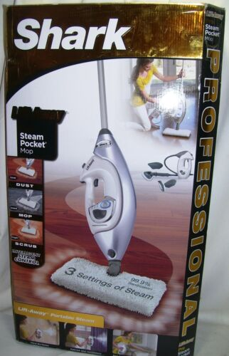 Shark Lift Away S3901c Professional Steam Pocket Mop Floor