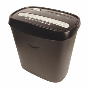 Maplin paper shredder