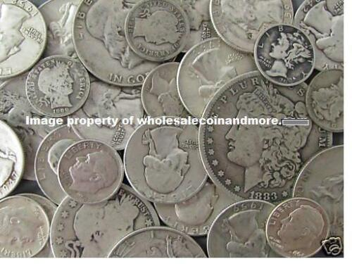 SILVER COIN LOT **Best Coin Lot on EBAY!** ALL SILVER in Coins & Paper Money, Bullion, Silver | eBay