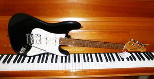 SIOUX-E-Gitarre-VIG16-BK-Vintage-SSH-FAT-schwarz-made-in-Korea