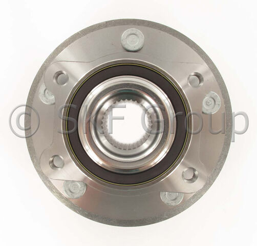 SKF BR930700 Front Wheel Bearing Hub Assy Axle Bearing Hub Assembly