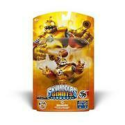 SKYLANDERS GIANT * BOUNCER * HARD TO FIND * SEALED * in Video Games & Consoles, Video Gaming Merchandise | eBay
