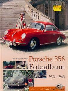 SOE-Porsche-356-Fotoalbum-1950-1965