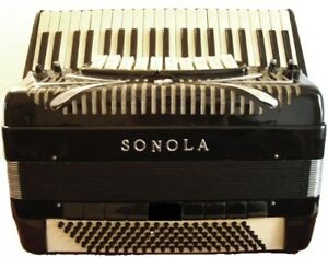 SONOLA SS 20 JAZZ (Double cassotto Jazz ) SALE SALE SALE SALE SALE SALE SALE SA in Musical Instruments & Gear, Accordion & Concertina | eBay