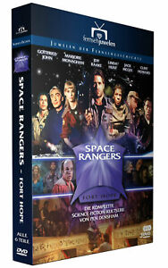 SPACE-RANGERS-FORT-HOPE-so-aehnlich-wie-Space-2063-Fernsehjuwelen-DVD
