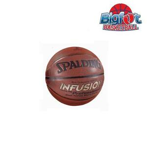 SPALDING-INFUSION-PROFESSIONAL-BASKETBALL-FREE-Post-Packing