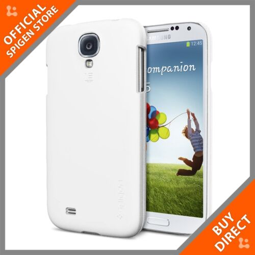 SPIGEN SGP Samsung Galaxy S4 Case Slim Ultra Fit Matte Hard Case [White] in Cell Phones & Accessories, Cell Phone Accessories, Cases, Covers & Skins | eBay