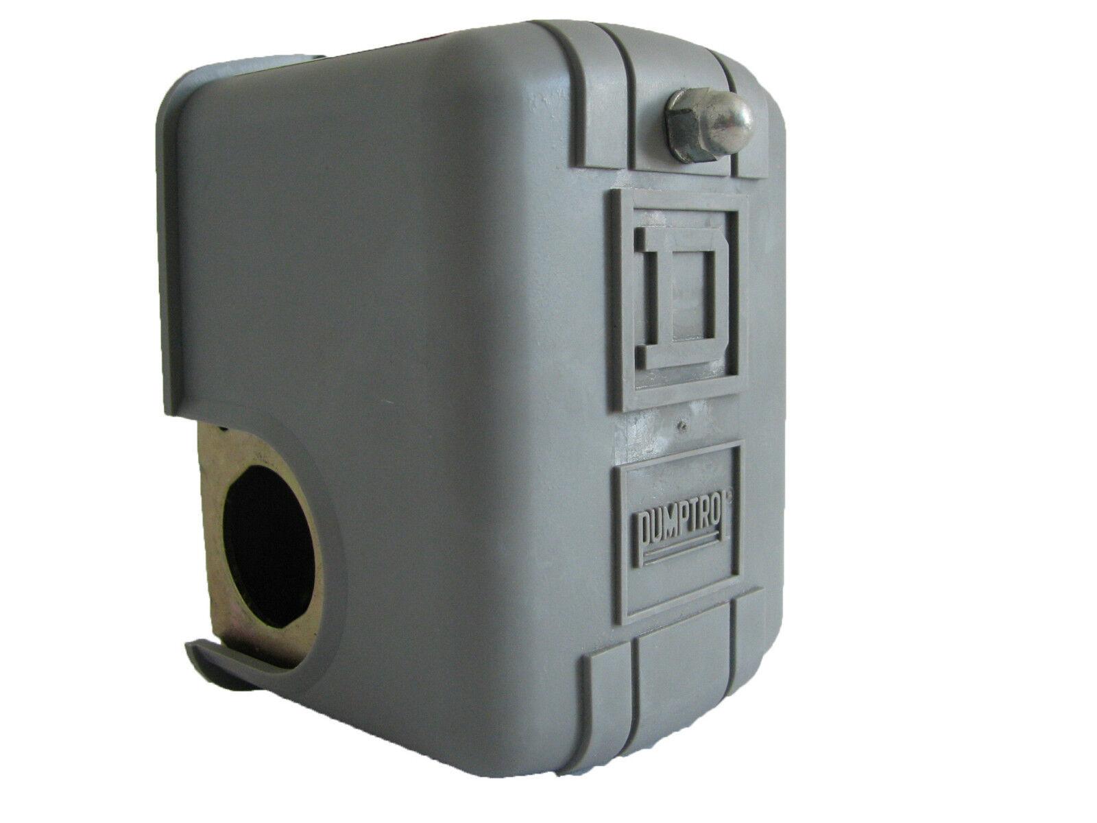 Download Free Flotec Pressure Switch 40 60 Manual