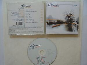 ST. GERMAIN - TOURIST / rare BLUE NOTE cd von 2000 - <span itemprop='availableAtOrFrom'>Radolfzell, Deutschland</span> - ST. GERMAIN - TOURIST / rare BLUE NOTE cd von 2000 - Radolfzell, Deutschland