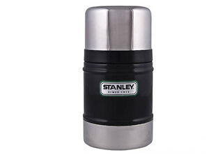 stanley food container thermoskanne thermosflasche suppe. Black Bedroom Furniture Sets. Home Design Ideas