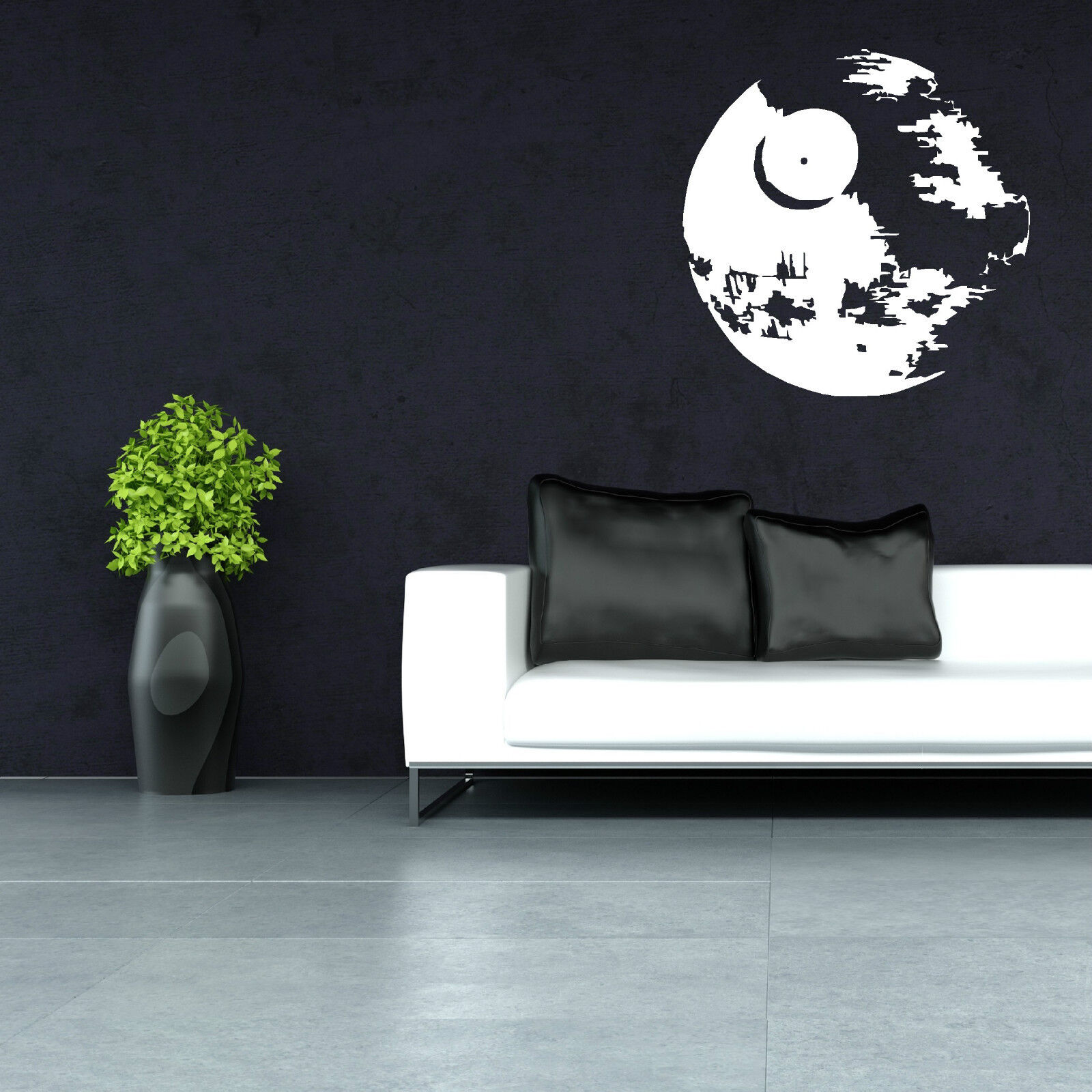 star wars wall decals wars vinyl wall sticker room decal scifi 30090