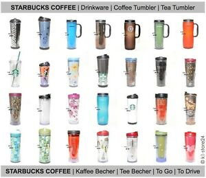 starbucks coffee tumbler thermobecher kaffeebecher reise. Black Bedroom Furniture Sets. Home Design Ideas