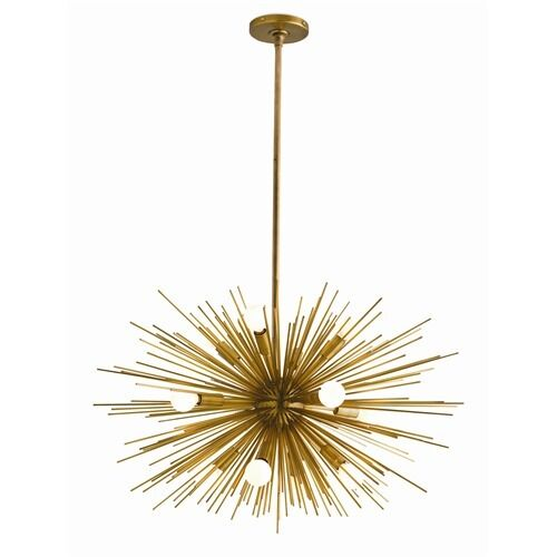 plumberry pie friday fixation sputnik light. Black Bedroom Furniture Sets. Home Design Ideas