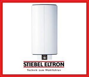stiebel eltron wandspeicher shz 80 lcd 80 liter ebay. Black Bedroom Furniture Sets. Home Design Ideas