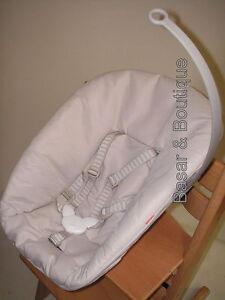 stokke tripp trapp newborn set ebay. Black Bedroom Furniture Sets. Home Design Ideas