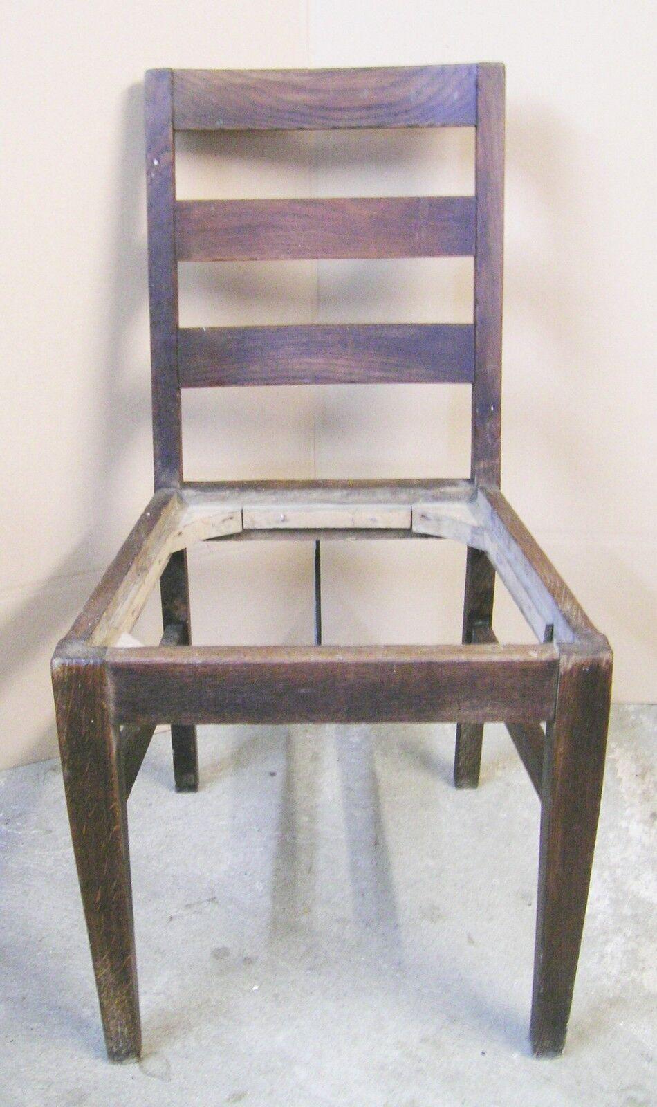 stuhl vintage antik ber 100 jahre alt ebay. Black Bedroom Furniture Sets. Home Design Ideas