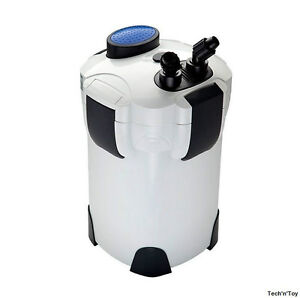 SUNSUN-HW-302-3-STAGE-AQUARIUM-EXTERNAL-CANISTER-FILTER-264-GPH-UP-TO