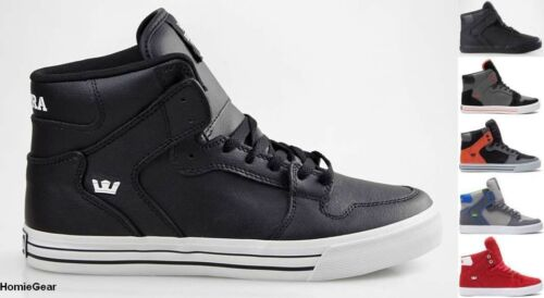 SUPRA - Vaider - Men's Shoe in Clothing, Shoes & Accessories, Men's Shoes, Athletic | eBay