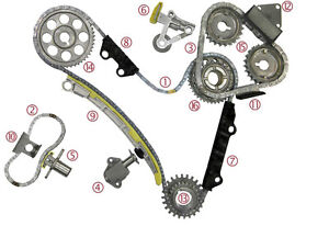 suzuki v6 timing ford 3 8 v6 engine timing cover diagram #5