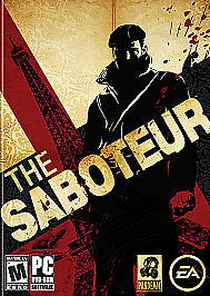 The Saboteur  (PC, 2009)