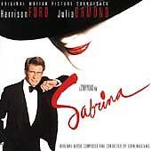 Sabrina [Original Soundtrack] by Origina...