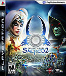 Sacred 2: Fallen Angel  (Sony Playstatio...