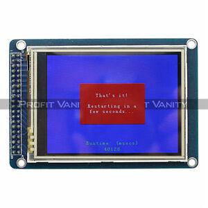 SainSmart-3-2-TFT-LCD-Modul-Touch-Panel-SD-Reader-fuer-Arduino-Mega2560-R3