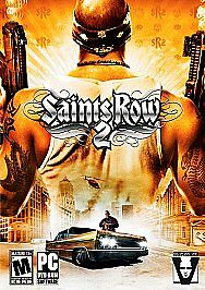 Saints Row 2  (PC, 2009)