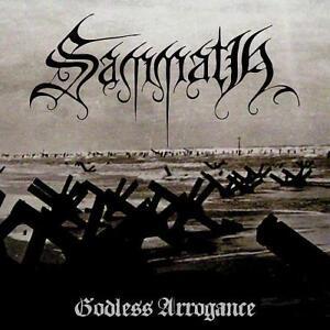 Sammath-Godless-Arrogance-LP-NEU