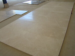 Sample-of-Crema-Marfil-Honed-Beige-Marble-Wall-Floor-Tiles-Best-Quality