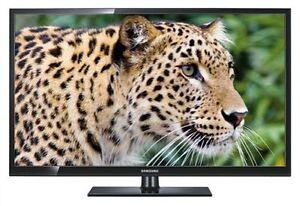 Samsung-43in-PS43D450-600Hz-HD-Ready-Plasma-TV