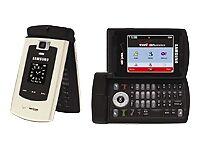 Samsung Alias SCH-U740
