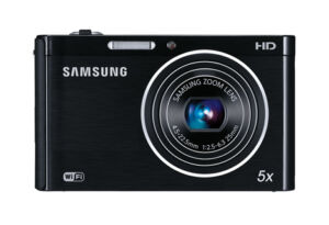 Samsung DV300F 16,0 MP Digitalkamera - S...