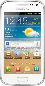 Samsung GALAXY Ace 2 GT-I8160 - 4 GB - W...