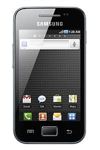 Samsung GALAXY Ace GT-S5830 - Onyx black...