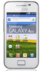 Samsung Galaxy Ace GT-S5830 Pure White (...