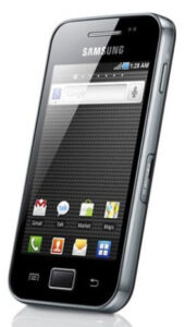 Samsung Galaxy Ace Hugo Boss GT-S5830 - ...