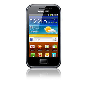 Samsung Galaxy Ace Plus GT-S7500 - 3 GB ...