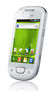 Samsung Galaxy Mini GT-S5570 Chic White ...