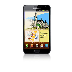 Samsung Galaxy Note GT-N7000 - 16 GB - C...