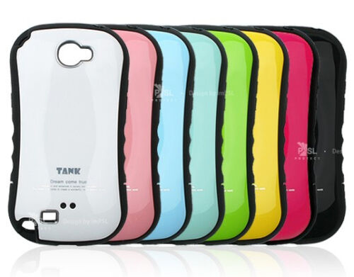 Samsung Galaxy Note2 II Case Tank Jelly Case 8 Color in Cell Phones & Accessories, Cell Phone Accessories, Cases, Covers & Skins | eBay