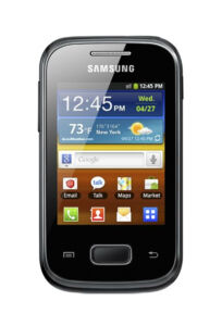 Samsung Galaxy Pocket GT-S5300 - 3 GB - ...