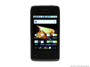Samsung Galaxy Prevail SPH-M820