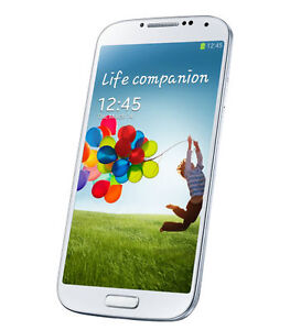 Samsung Galaxy S 4 GT-I9500 (Latest Mode...